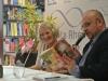 Gabriela Revicka a Dado Nagy - beseda o knihe Juliet a ta druha
