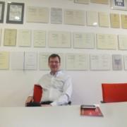 Rozhovor s Jurajom Hegerom, majiteľom vydavateľstva Slovart