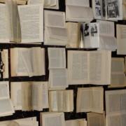 Literárna beseda Aké knihy čítame, aké knihy píšeme