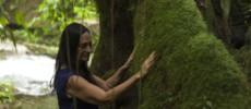 Rozhovor so Sandrou Epstein – Žena  z pralesa