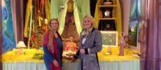 Katinka Soetens: Cesta kňažky je cestou lásky