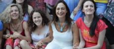 Sandra Epstein – rozhovor s Gabi Revickou