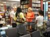 Stretnutie s potencialnymi autormi novych knih